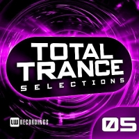 VA - Total Trance Selections Vol.05 (2017) MP3