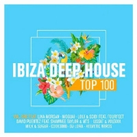 Сборник - Ibiza Deep House Top 100 Vol.1 (2017) MP3
