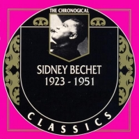 Sidney Bechet - The Chronological Classics, 8 Albums [1923-1951] (1991-2003) MP3