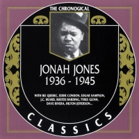 Jonah Jones - The Chronological Classics [1936-1945] (1997) MP3
