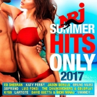 Сборник - NRJ Summer Hits Only 2017 (2017) MP3