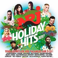 Сборник - NRJ Holiday Hits 2017 (2017) MP3