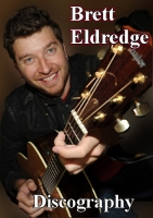 Brett Eldredge - Discography (2013-2017) MP3 от egoleshik