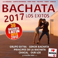 Сборник - Bachata 2017 - Los Exitos (2017) MP3
