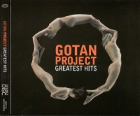Gotan Project - Greatest hits [2CD] (2010) MP3 от Vanila
