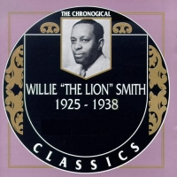 Willie 'The Lion' Smith - The Chronological Classics [1925-1938] (1992) MP3