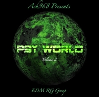 VA - Ash968 Presents Psy World Vol. 2 (2017) MP3
