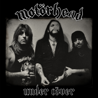 Motorhead - Under Cöver (2017) MP3
