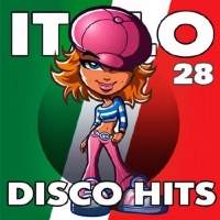 Сборник - Italo Disco Hits №28 (2017) MP3