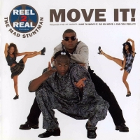 Reel 2 Real - Move It! (1994) MP3