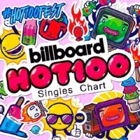 Сборник - Billboard Hot 100 Singles Chart 23.09.2017 (2017) MP3