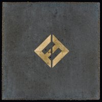 Foo Fighters - Concrete and Gold (2017) MP3