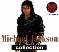 Michael Jackson - Collection (2017) MP3 от ALEXnROCK