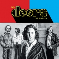 The Doors - The Singles [2CD Remastered] (2017) MP3