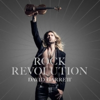 David Garrett - Rock Revolution (2017) MP3