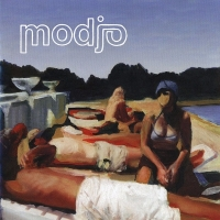 Modjo - Modjo [2CD] (2001) MP3