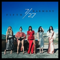 Fifth Harmony - 7/27 [Japanese Deluxe Edition] (2016) MP3