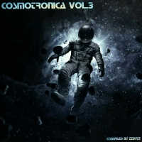 VA - Cosmotronica Vol.3 [Compiled by ZeByte] (2017) MP3