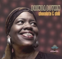 Brenda Boykin - Chocolate & Chili (2008) MP3 от Vanila