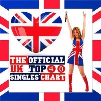 Сборник - The Official UK Top 40 Singles Chart 13.10.2017 (2017) MP3