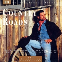 VA - Country Roads. 25 Tracks. Original Artists (1995) MP3