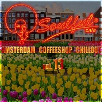 VA - Amsterdam Coffeeshop Chillout Vol.13 (2017) MP3