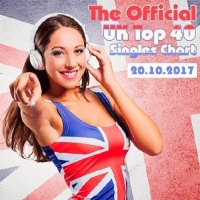 Сборник - The Official UK Top 40 Singles Chart 20.10.2017 (2017) MP3