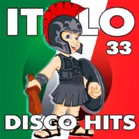 Сборник - Italo Disco Hits Vol.33 (2017) MP3