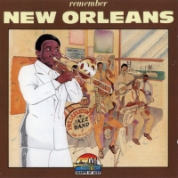 VA - Remember New Orleans [1950-1958] (1990) MP3