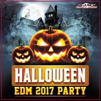 VA - Halloween EDM 2017 Party (2017) MP3