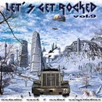 VA - Let's Get Rocked vol.9 (2011) MP3