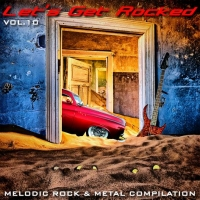 VA - Let's Get Rocked vol.10 (2011) MP3