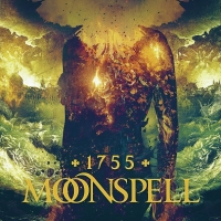 Moonspell - 1755 [Limited Edition] (2017) MP3