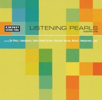 VA - Listening Pearls Volume One (1996) MP3 от Vanila