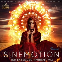 VA - Sinemotion 150 Extended Ambient Mix (2017) MP3