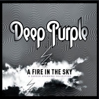 Deep Purple - A Fire in the Sky [Deluxe Edition] (2017) MP3