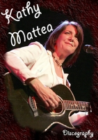 Kathy Mattea - Discography (1984-2017) MP3