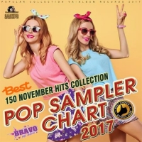 Сборник - Pop Sampler Chart: November Hits Collection (2017) MP3