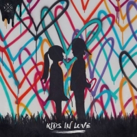 Kygo - Kids In Love (Japanese Deluxe Edition) (2017) MP3