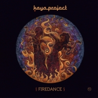 Kaya Project - Firedance (2014) MP3 от Vanila