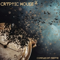 VA - Cryptic House 10 [Compiled by ZeByte] (2017) MP3