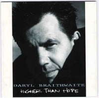 Daryl Braithwaite - Higher Than Hope (1991) MP3