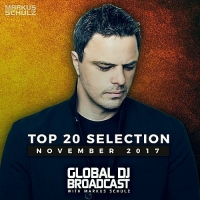 VA - Global DJ Broadcast: Top 20 November (2017) MP3