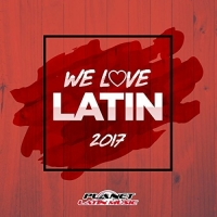 VA - We Love Latin [Only Djs Extended Versions] (2017) MP3