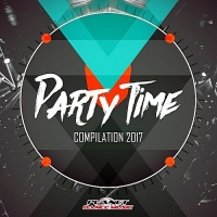 VA - Party Time Compilation (2017) MP3