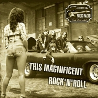 VA - This Magnificent Rock n roll (2014) MP3