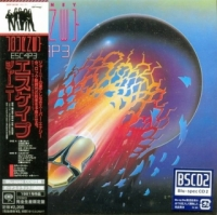Journey - Escape [Japanese Edition Reissue] (1981/2005) MP3