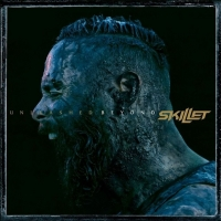 Skillet - Unleashed Beyond [Special Edition] (2017) MP3