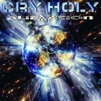 Cry Holy - AlieNation (2005) MP3