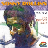 Sonny Rollins - 1956-1958 The Freedom Suite (1991) MP3